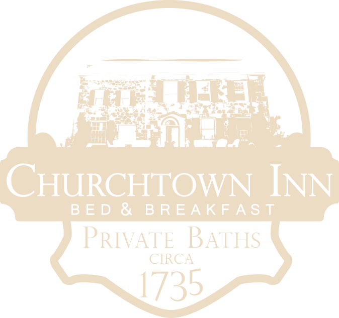 Logo/Churchtown BB/Lancaster area, PA