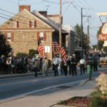 Memorial Day Weekend/Churchtown BB/Lancaster area, PA